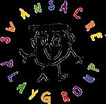 Swansacre Playgroup Logo
