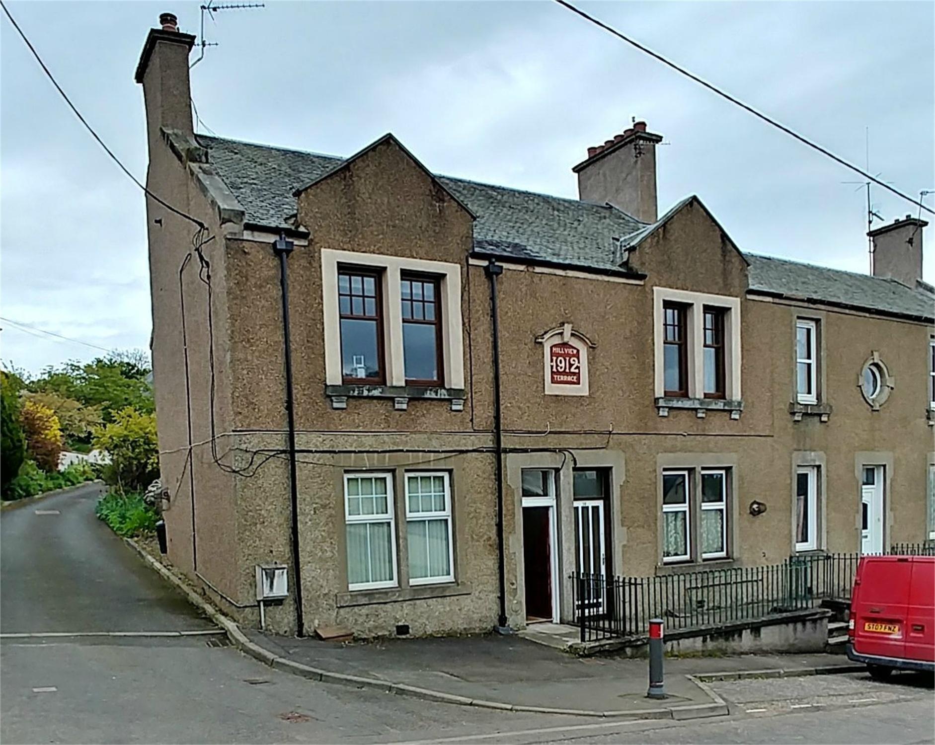40 North Street Milnathort Kinross Shire Andersons