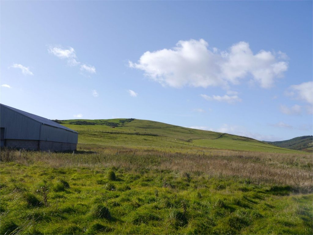 Lot 1, Pathgreen Farm, Path of Condie, Kinross-shire