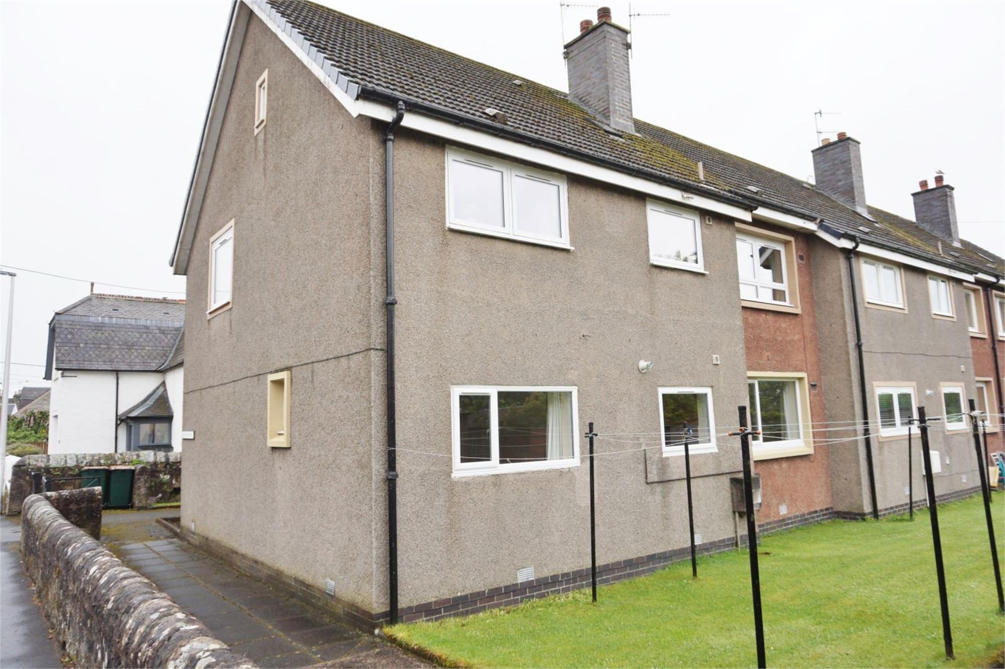 1 Montgomery Court Kinross Kinross Shire Andersons